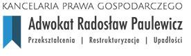 kancelaria Radosław Paulewicz logo