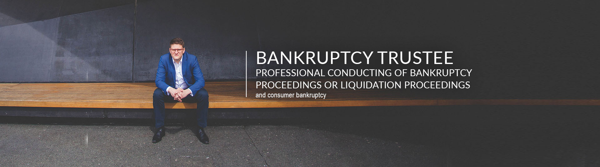 Bankruptcy trustee